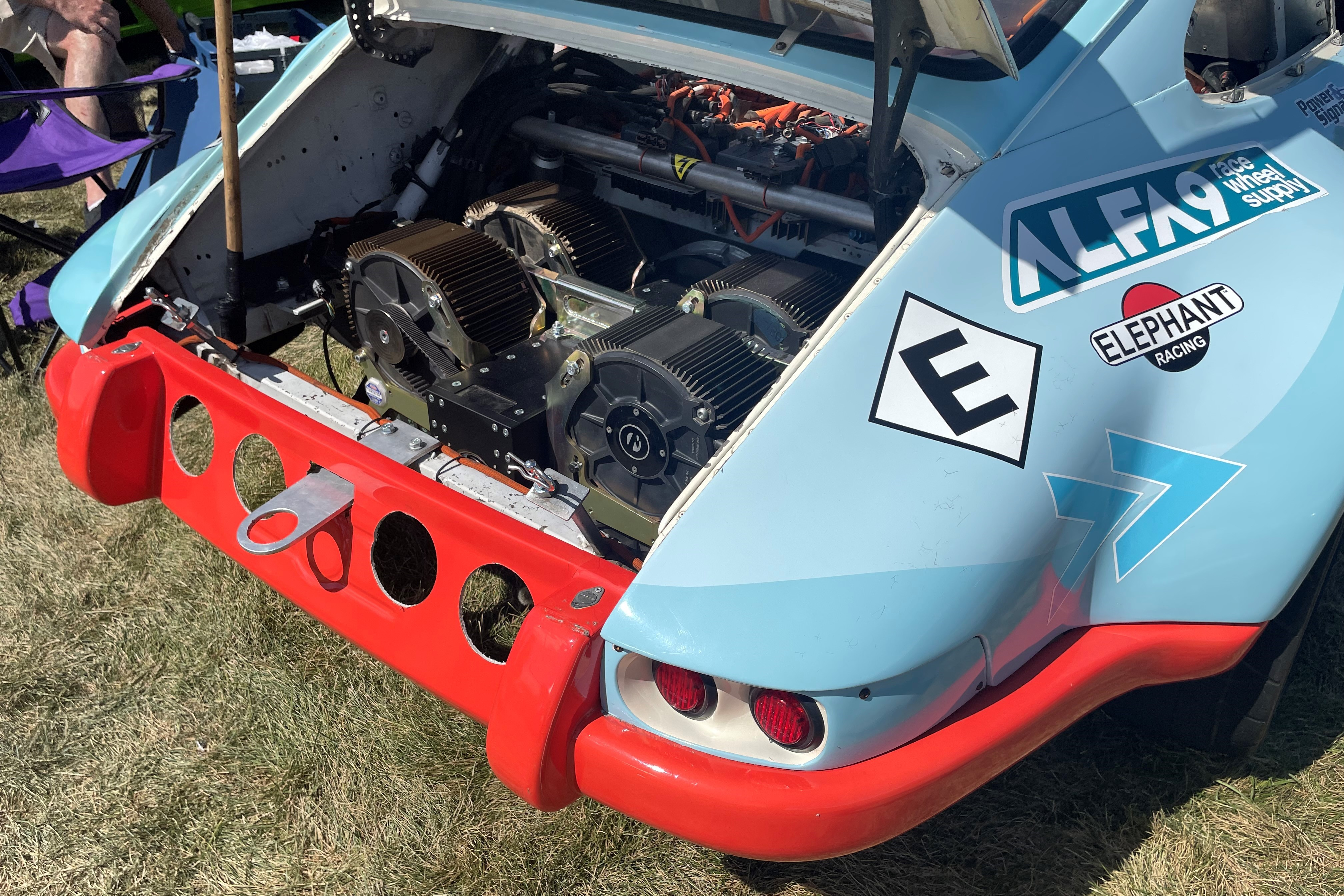 EV 9111