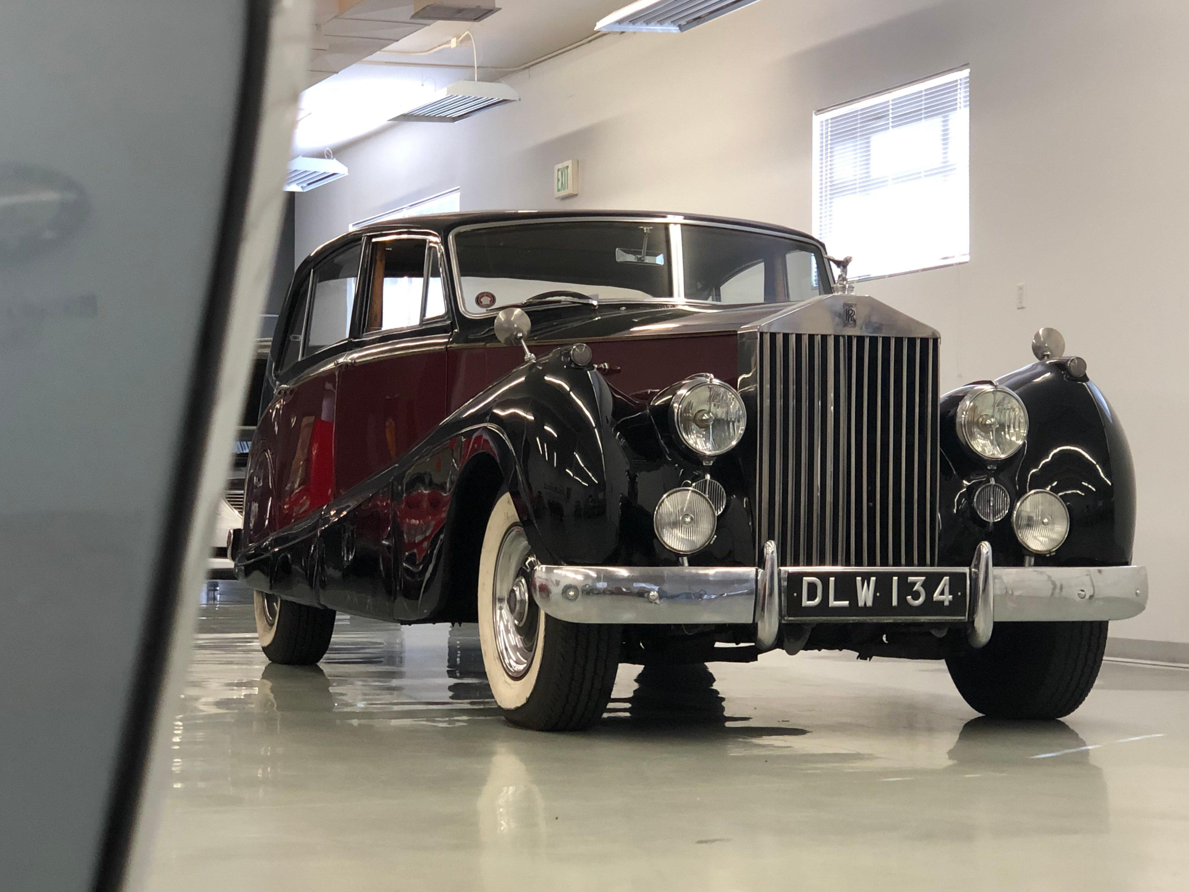 Showroom Farland Classic Restoration